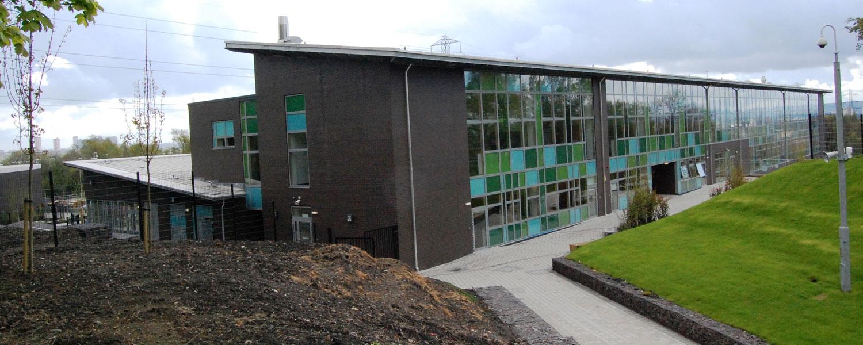 Benview School Campus – Glasgow