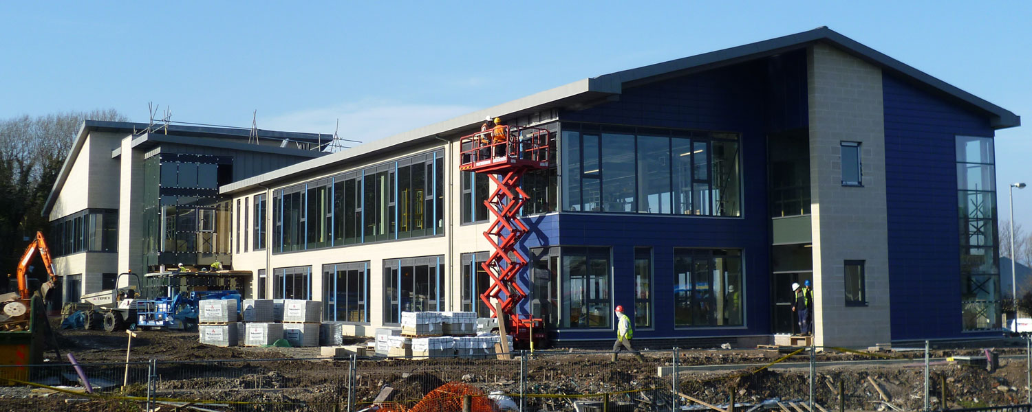 Riverside Business Park (Phase2) – Offices
