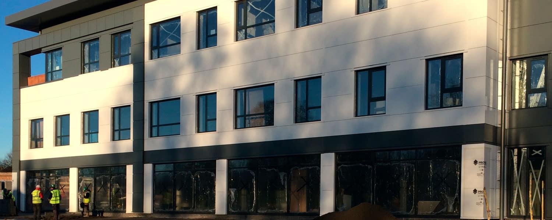 S2 Offices – Stoneywood, Aberdeen