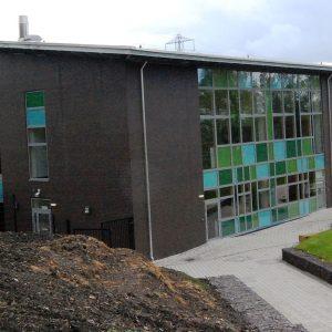 Benview School Campus Complete