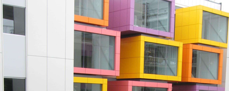 Queen Elizabeth University Hospital – Govan, Glasgow