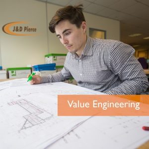 Value Engineering | J & D Pierce
