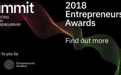 The 2018 Summit Entrepreneurship Awards