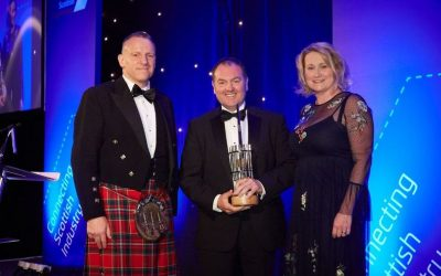 The 2019 Scottish Engineering Awards