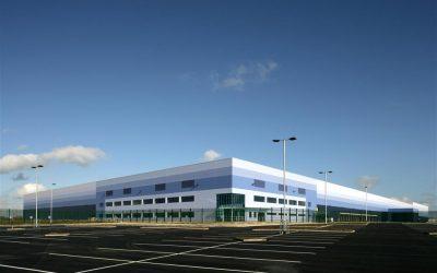 Ocado Retail to build new warehouse in Purfleet