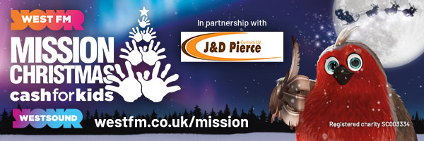 Cash For Kids Mission Christmas