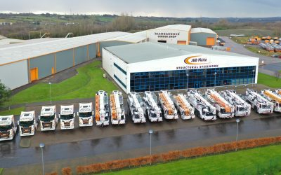 J&D Pierce Continually Investing Within The Business