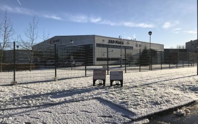 Covid-19 Mobile Test Centre